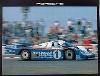 Porsche Original Print 1983 24