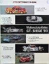 Porsche Original Weltmeisterlicher Gt-siege 1993