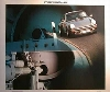 Porsche 911 Turbo Poster, 1987