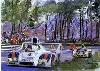 Porsche 936 Spyder, 24 Stunden Von Le Mans 1978 - Poster
