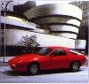 Porsche Original Print 1989 911