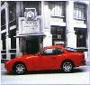 Porsche 944 Turbo Poster, 1989