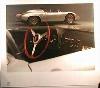 Porsche 718 W-rs Spyder 1961/64 Poster, 1985