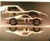 Porsche 904 Gts Coupé 1964 Poster, 1985