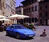 Porsche 928 Gts Poster, 1995