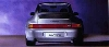 Porsche 911 Carrera Poster, 1996