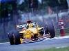 Ralf Schumacher Imola 1997 Foto