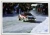 Rallye 1992/91 Schwarz/hertz Toyota Gt4