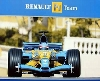 Renault Original 2004 F1 Team