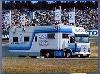 Sachs Original 1985 Sachs-sporting Renndienst-einsatzfahrzeug