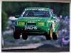 Sachs Original 1992 Rallycross-europameisterschaft Holjesbanan