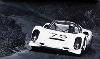 Sehr Selten Gerhard Mitter Porsche