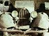 Sleeping Beauties Bugatti Type 57