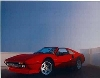 Ferrari 288 Gto Poster