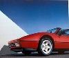 Ferrari Detail Poster