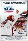 Steve Mcqueen Lemans Reprint