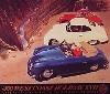 Us Import Porsche 356 Aspen