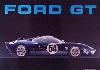 Us Importford Gt/40 Blau