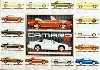 Us-import Camaro History