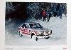 Toyota Original 1997 Rally History