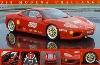 Us-import Ferrari 360 Modena Challenge