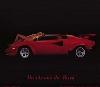 Us-import Lamborghini Countach