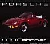 Us-import Porsche 939 Cabriolet