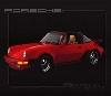 Us-import Porsche Targa