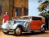 Veedol Original 1986 Rolls Royce