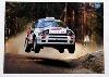 Rally 1995 Juha Kankkunen Nicky