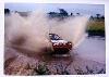 Rally 1996 Björn Waldegard Hans