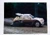 Rally 1997 Timo Salonen/seppo Harjanne