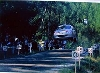 Rally 2002 Harri Rovanpera Risto