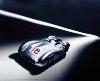 Mercedes-benz Original 2006 W196r Stromlinie