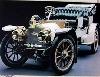 Mercedes-benz Original Daimler Motorwagen Printed