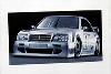 Mercedes-benz Original C-class Dtm Amg
