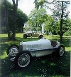 Mercedes-benz Original Mercedes Monza Rennwagen