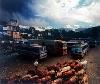 Mercedes-benz Original Pokhara Nepal Actros
