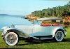 Mercedes-benz S 1928