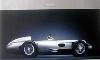 Mercedes-benz Original 1991 Silberpfeil W 196