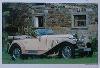 Mercedes-benz Typ 710 Ss 1930