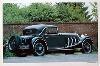 Mercedes-benz Typ Ss 1933