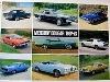 Mercury Cougar 1967-1973