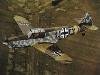 Messerschmitt Me-1089/nord 1002 Luftfahrt Flugzeug