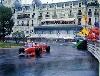 Michael Schumacher Monte Carlo 1997