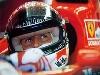 Michael Schumacher Sao Paulo 1997