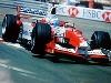 Mika Salo Toyota Grand Prix