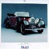 Mobil Original 1992 Austria Daimler