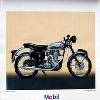 Mobil Original 1993 Bsa Dbd