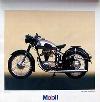 Mobil Original 1993 Horex Regina